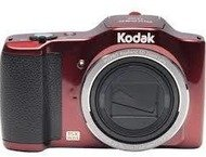 Kodak Pixpro FZ152 - Rouge