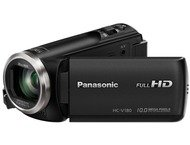 Panasonic HC-V180EF-K  1 MOS Camcorder