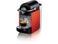 Krups XN3006 Nespresso Pixie Rood