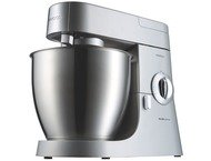 Kenwood Keukenrobot Major Premier Inox KMM770+AT358