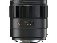 Leica S Summarit 70mm f/2.5 ASPH CS