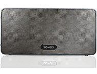 Sonos Play:3 - Zwart - Toonzaalmodel