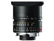 Leica 24mm f3.8 Elmar