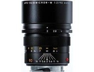 Leica M Apo-Summicron 90mm f/2.0