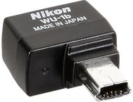 Nikon WU-1b Draadloze Mobiele Adapter voor D600