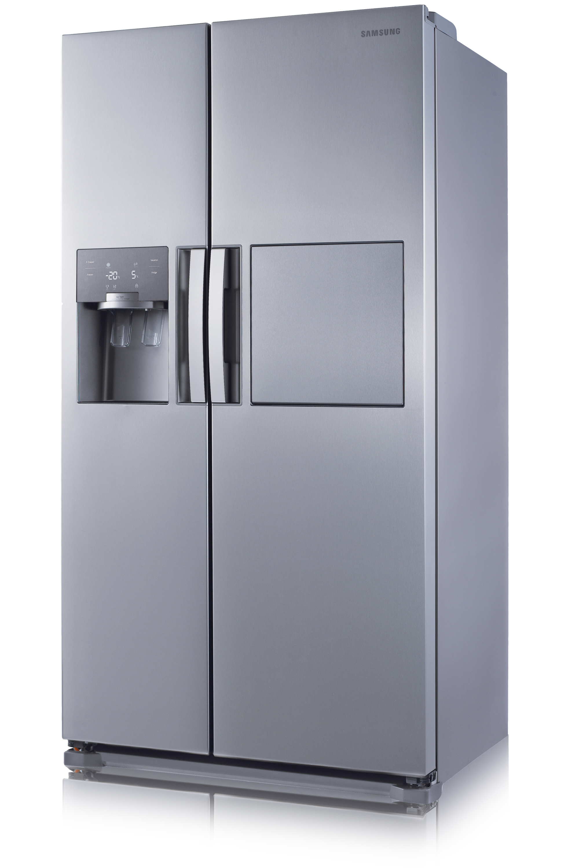Samsung Frigo Side By Side - RS7778FHCSR - 178,9cm - A++ | Art & Craft