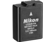 Nikon EN-EL21 accu Nikon 1 V2