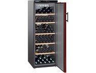 Liebherr WTr 4211-20 Wijnklimaatkast 383L, A, zwart/rood