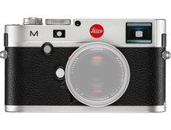 Leica M (typ 240) Body - Zilver