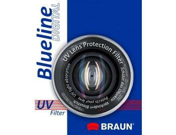 Blueline UV Filter 67mm