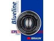 Blueline Filtre polarisant circulaire 58mm