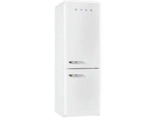 Bosch Retro Koelkast : Smeg fab32rbn1 koelkast diepvriezer 229 l 92l a 50 wit art & craft