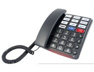 Fysic FX 3390 Big Button Telefoon