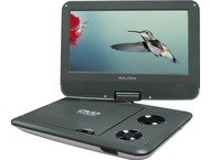 Salora Portable Dvd 9 Dvp9018