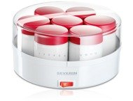 Severin JG3519 Yoghurt Maker met 14 glasses
