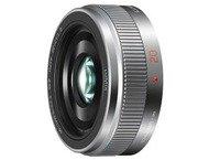 Panasonic Leica LUMIX G 20mm f/1.7 ASPH - E - Zilver