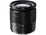 Fujifilm XC 16-50mm f/3.5-5.6 OIS - Zwart