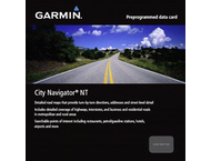 Garmin City Navigator - Europe NT