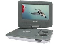 Salora Portable Dvd 7Inch Dvp7009