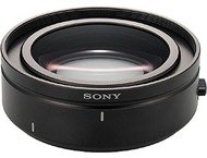 Sony Wide Conversion Lens VCL-HG0862
