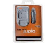 Jupio LPA0020 Acculader voor merklader Panasonic