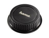 Hama Bouchon arrière pour objectif Canon EOS