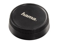 Hama Bouchon arrière pour objectif Nikon