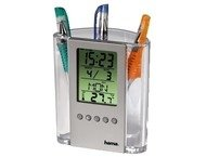 Hama Lcd Thermometer  Pen Holder