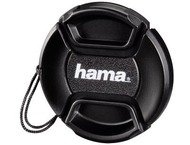 Hama Smart-Snap Lens Cap, 43 Mm