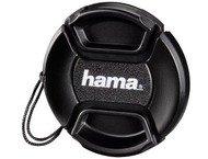 Hama Smart-Snap Lens Cap, 82 Mm