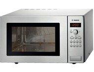 Bosch HMT84G451 Microgolfoven  900W - 5 vemogensstanden, gri