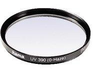 Hama Uv-Filter 390 52mm