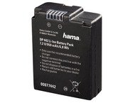 Hama Dp 442 Li-Ion Battery For Nikon En-El21