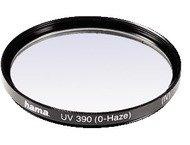 Hama Uv-Filter 390 HTMC 58mm
