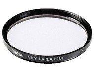 Hama Skylight-Filter 1A, 58mm