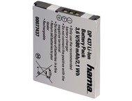 Hama Batterie Li-Ion DP 437 pour Canon NB-11L