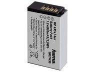 Hama Batterie Li-Ion DP 435 pour Nikon EN-EL20