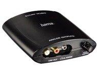 Hama Audio Digital To Analogue Converter