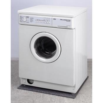 xavax tapis antid rapant pour machines laver le linge. Black Bedroom Furniture Sets. Home Design Ideas