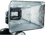 Falcon Eyes Softbox Zilver ESA-SB2030S 20x30 cm voor Camera