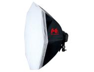 Falcon Eyes Lamphouder + Octabox 80cm LHD-B928FS 9x28W