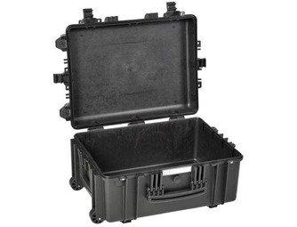 Explorer Cases 5326 Koffer Zwart 627x475x292