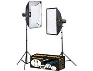 Linkstar Studioflitsset DLK-2500D Digitaal
