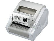 Brother Td-4100N Label Printer