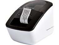Brother Ql-700 Label Printer 93Lab/Min Usb In