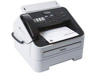 Brother Fax-2845 Laser Mono 33.6Kbps 250Sh Adf30