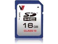 V7 V7 Sd Card 16Gb Sdhc Cl10 Retail