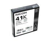 Ricoh Gel Regular Black Ricoh 2.14K GC 41 K