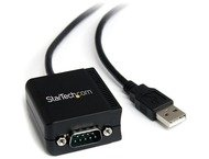 Startech Usb To Rs232 Db9 Serial Adapter Cable