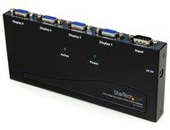 Startech High-Res Vga Video Splitter 4-Port